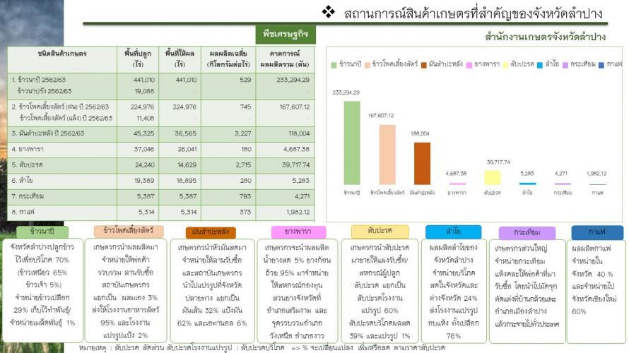 ข้อมูลการเกษตร8